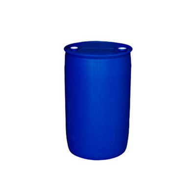 220 LITER CAPACITY STOPPERED PLASTIC DRUM